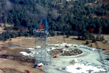 Greenbank Telescope024